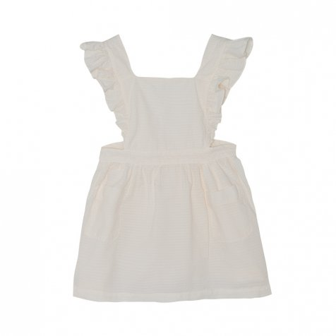 【SALE 30%OFF】Homeground Dress Natural Flour