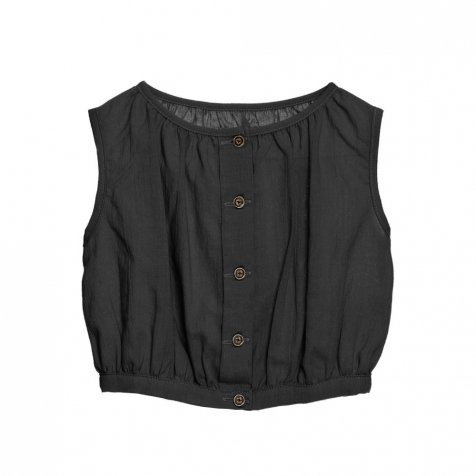 【SALE 30%OFF】Ballet Top BLACK Women