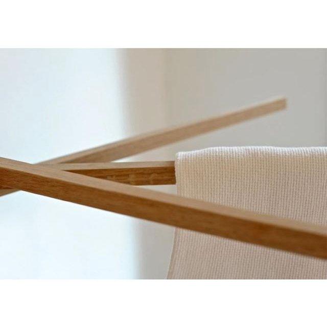 Towel drier Oak 5 pegs タオルハンガー img1