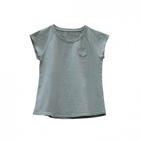 CHIC Tee 100% cotton Olivier