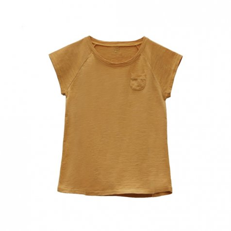 【SUMMER SALE 50%OFF】CHIC Tee 100% cotton Melon