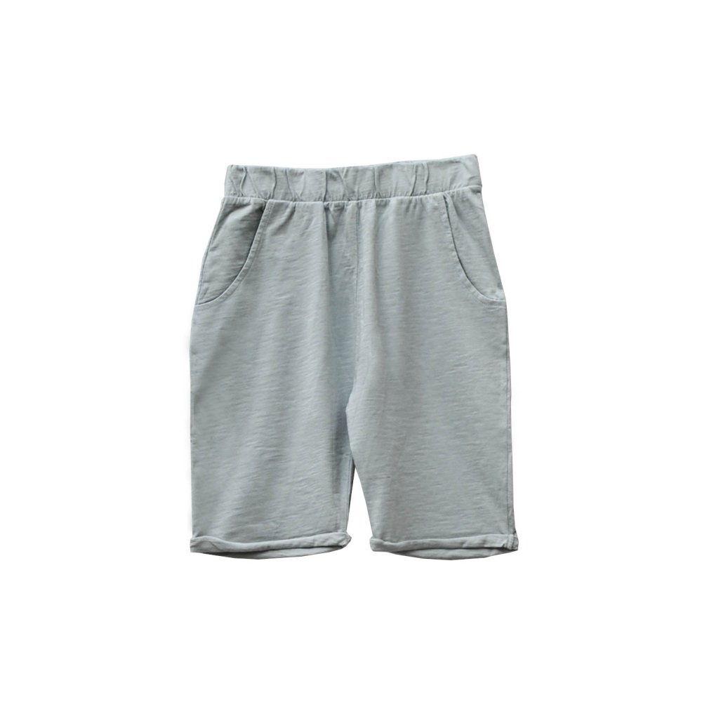 【SALE 30%OFF】HIDO shorts 100% cotton Olivier img