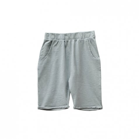 【SALE 30%OFF】HIDO shorts 100% cotton Olivier