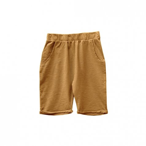 【SALE 30%OFF】HIDO shorts 100% cotton Melon
