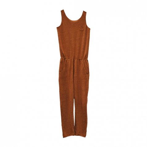 【SUMMER SALE 50%OFF】COMBICHINO One Piece 100% linen Arizona