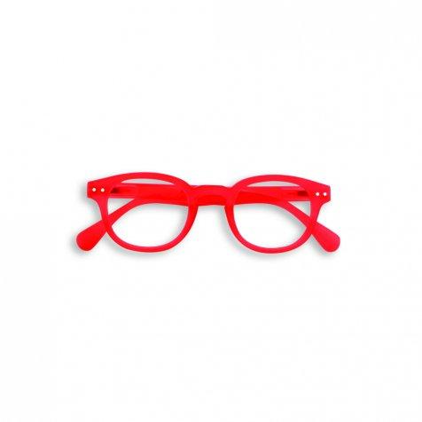 GLASS FOR SCREENS JUNIOR ブルーライトカット眼鏡 #C RED