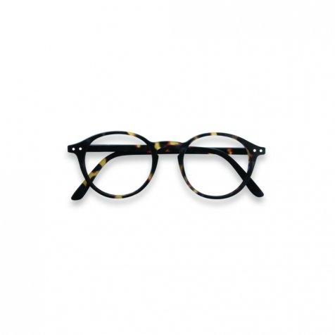 GLASS FOR SCREENS JUNIOR ブルーライトカット眼鏡 #D TORTOISE