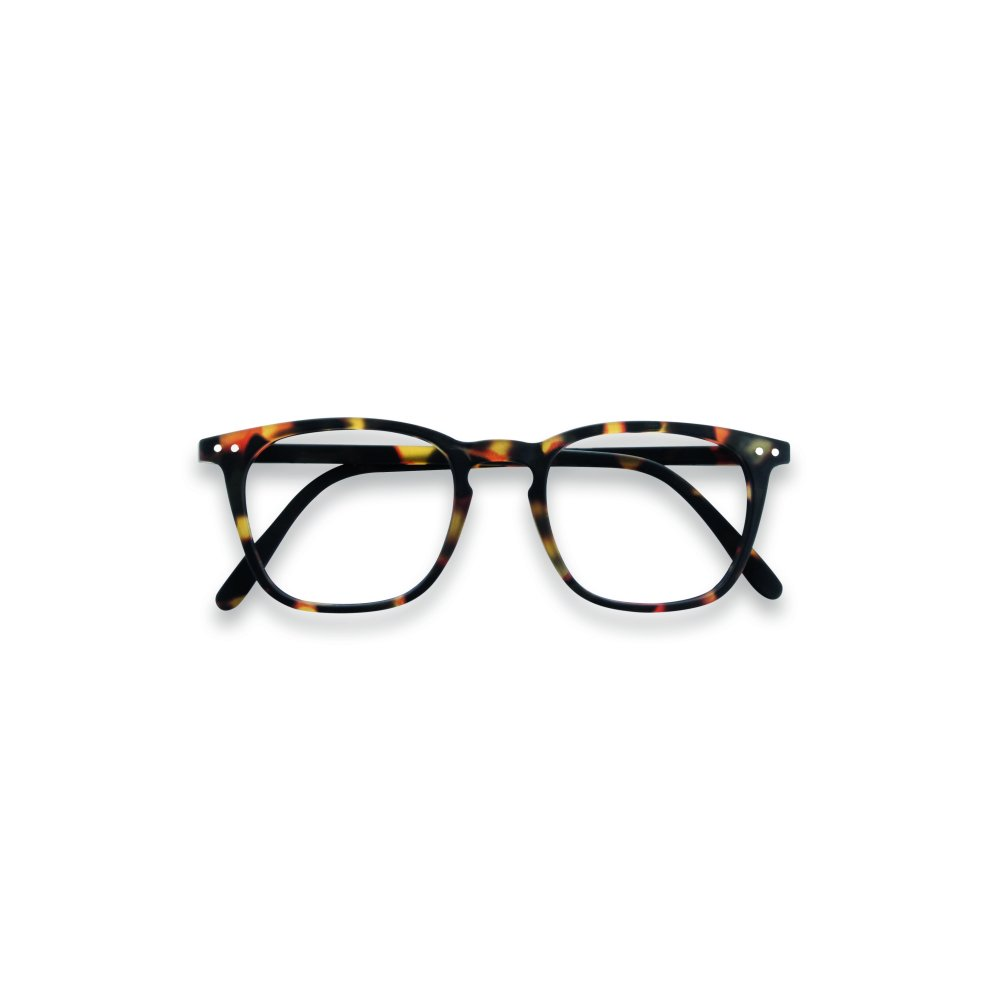 GLASS FOR SCREENS JUNIOR ブルーライトカット眼鏡 #E TORTOISE img