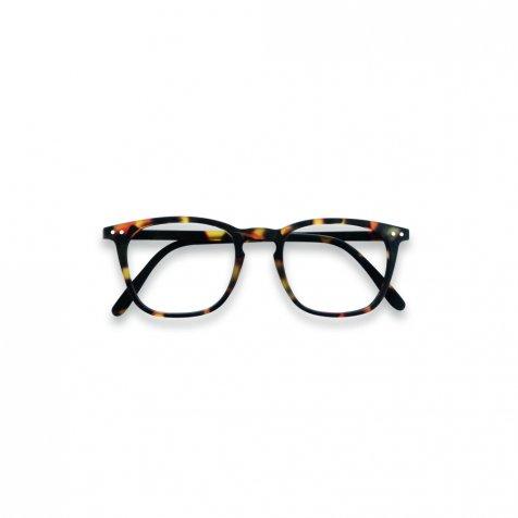 GLASS FOR SCREENS JUNIOR ブルーライトカット眼鏡 #E TORTOISE