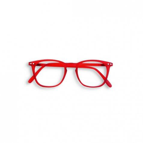 GLASS FOR SCREENS JUNIOR ブルーライトカット眼鏡 #E RED