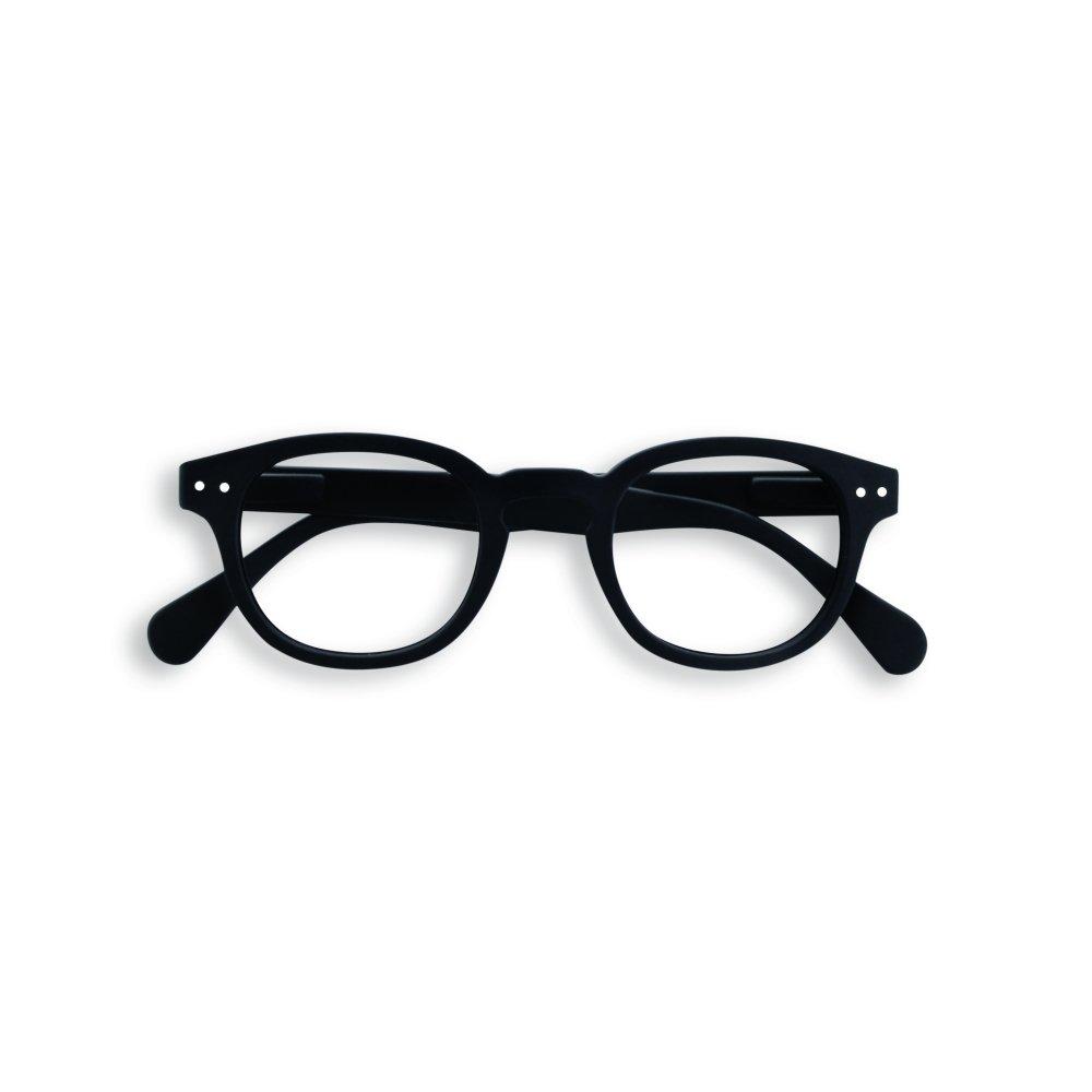GLASS FOR SCREENS ブルーライトカット眼鏡 #C BLACK img