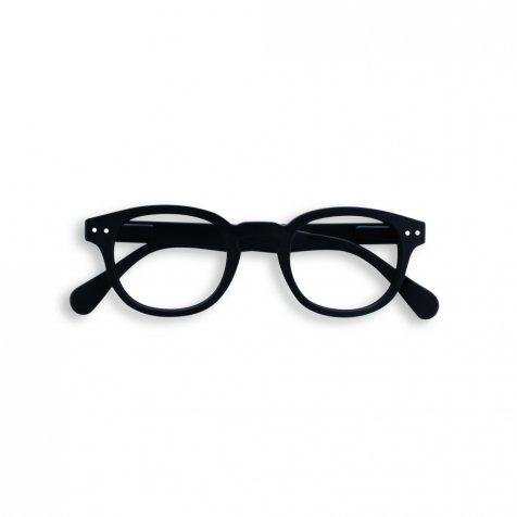 GLASS FOR SCREENS ブルーライトカット眼鏡 #C BLACK