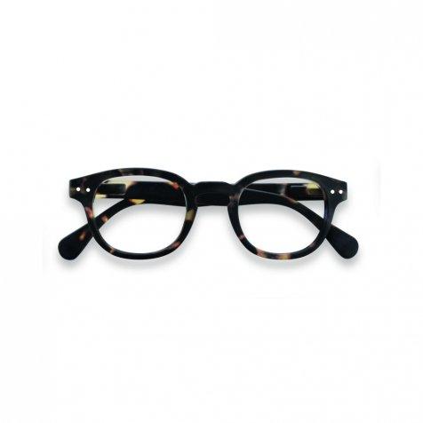 GLASS FOR SCREENS ブルーライトカット眼鏡 #C TORTOISE