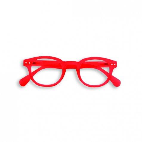 GLASS FOR SCREENS ブルーライトカット眼鏡 #C RED