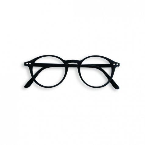 GLASS FOR SCREENS ブルーライトカット眼鏡 #D BLACK