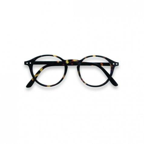 GLASS FOR SCREENS ブルーライトカット眼鏡 #D TORTOISE