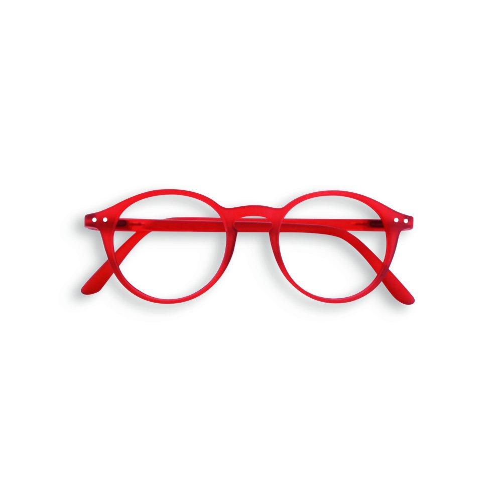 GLASS FOR SCREENS ブルーライトカット眼鏡 #D RED img