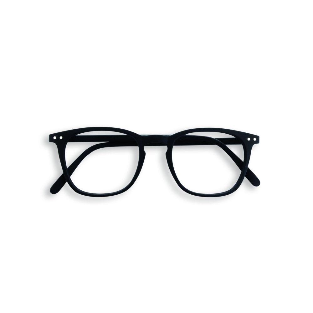 GLASS FOR SCREENS ブルーライトカット眼鏡 #E BLACK img