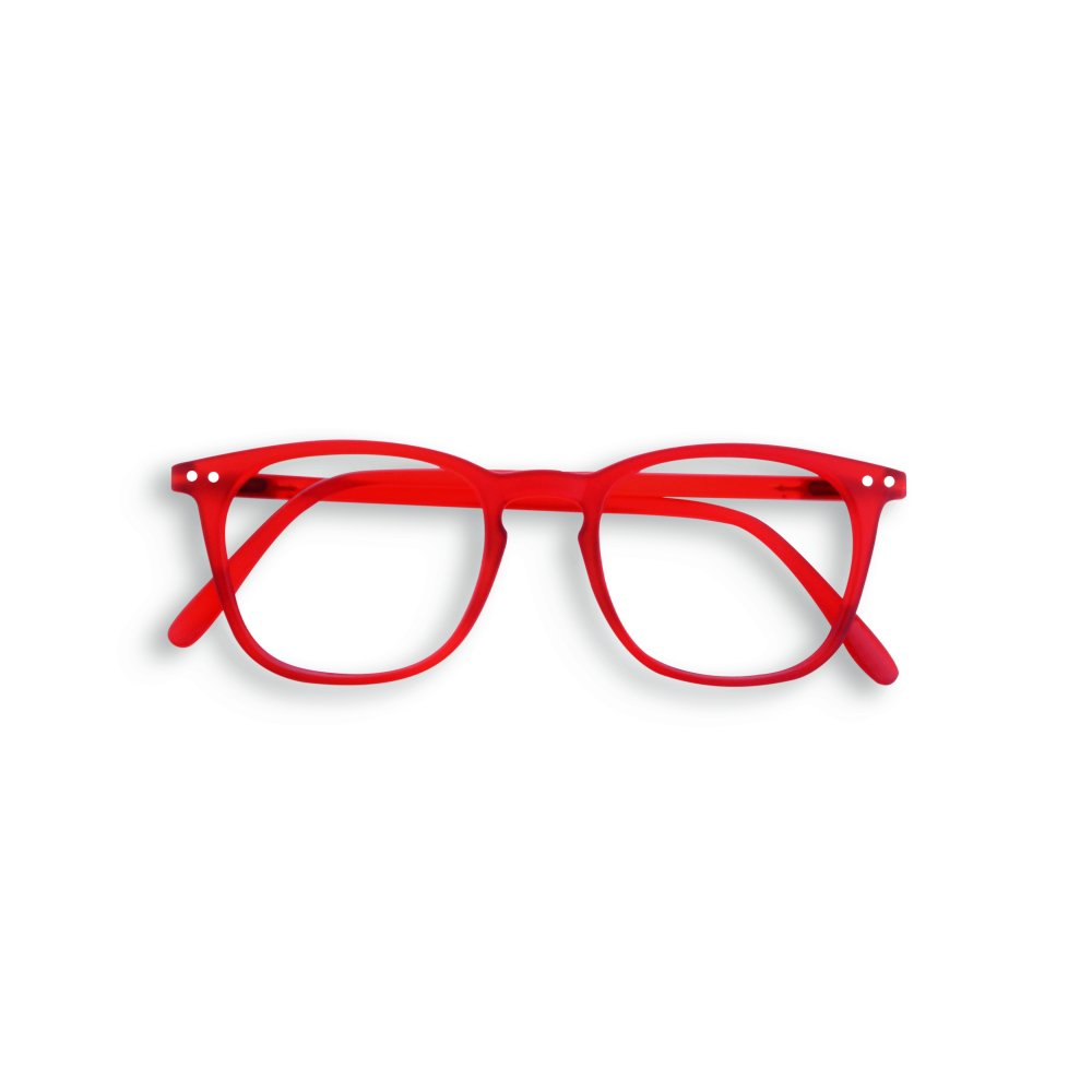 GLASS FOR SCREENS ブルーライトカット眼鏡 #E RED img