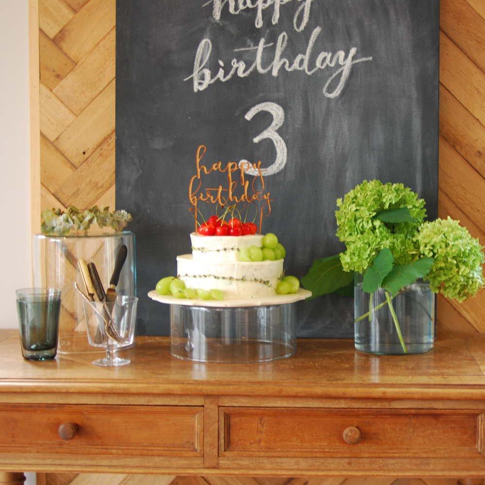 ケーキトッパー happy birthday img7