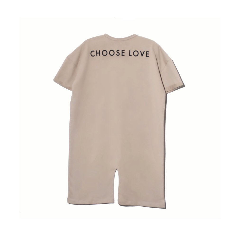 Choose Love Onesie img