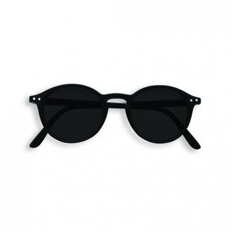 SUN サングラス #D BLACK
