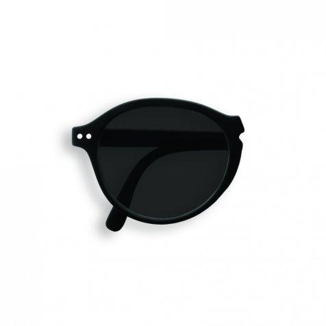 SUN サングラス #F BLACK