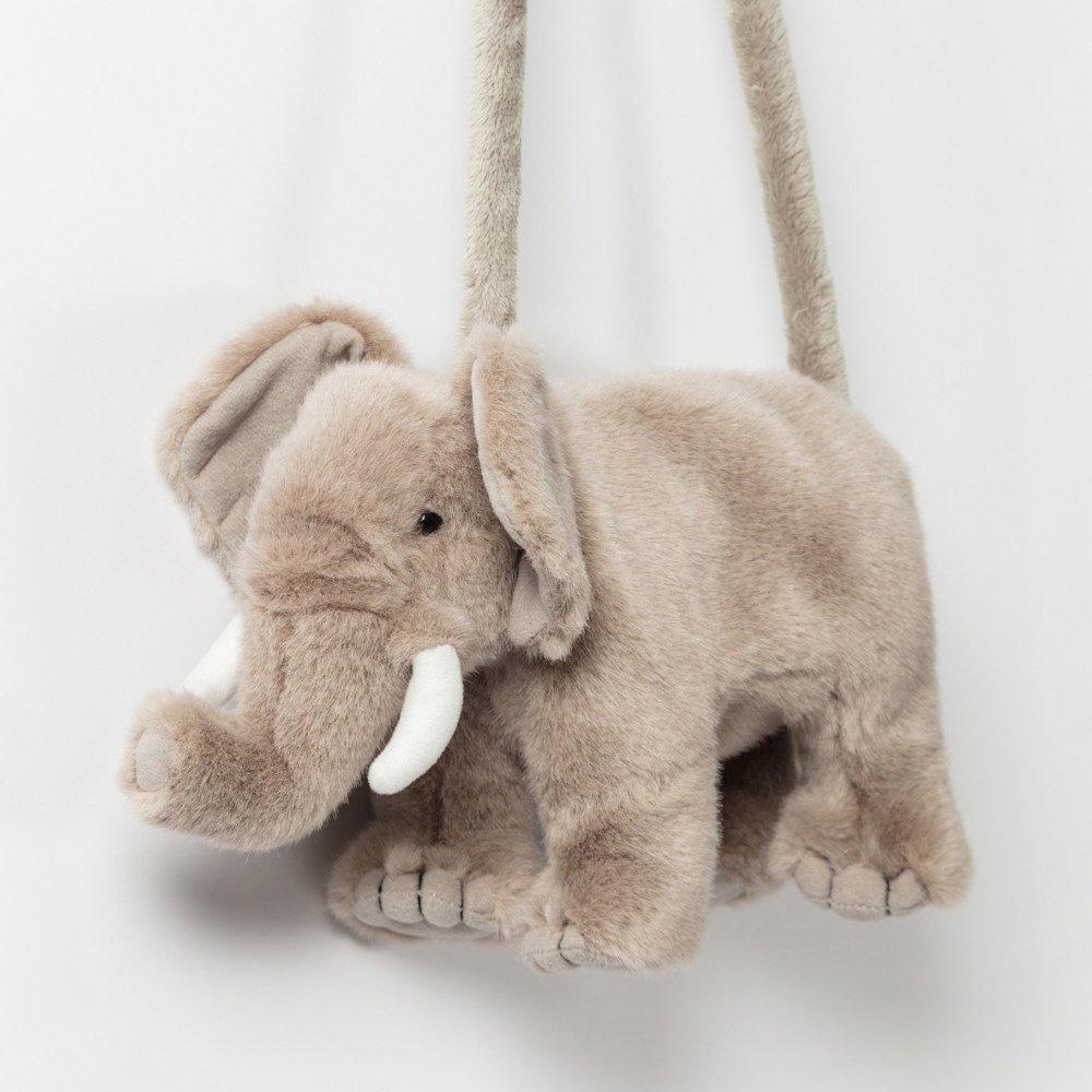 Purse Elephant img1