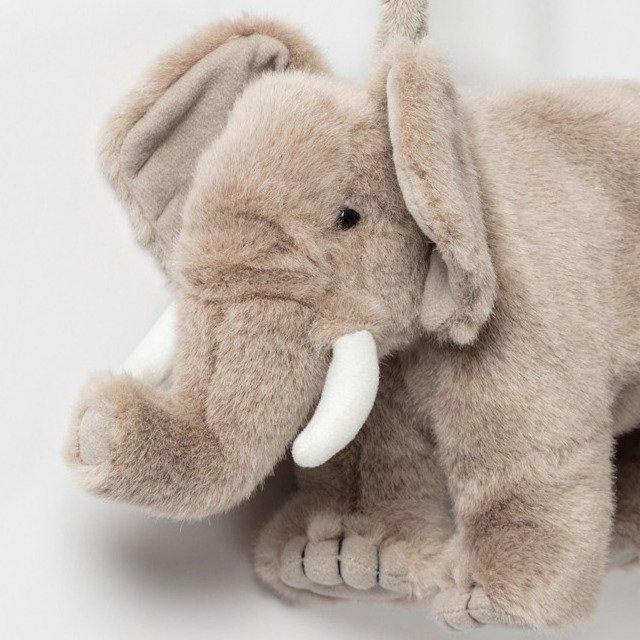 Purse Elephant img2