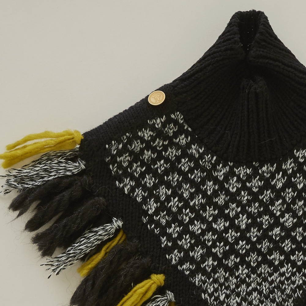 【追加決定】normadic mantle black x yellow img1
