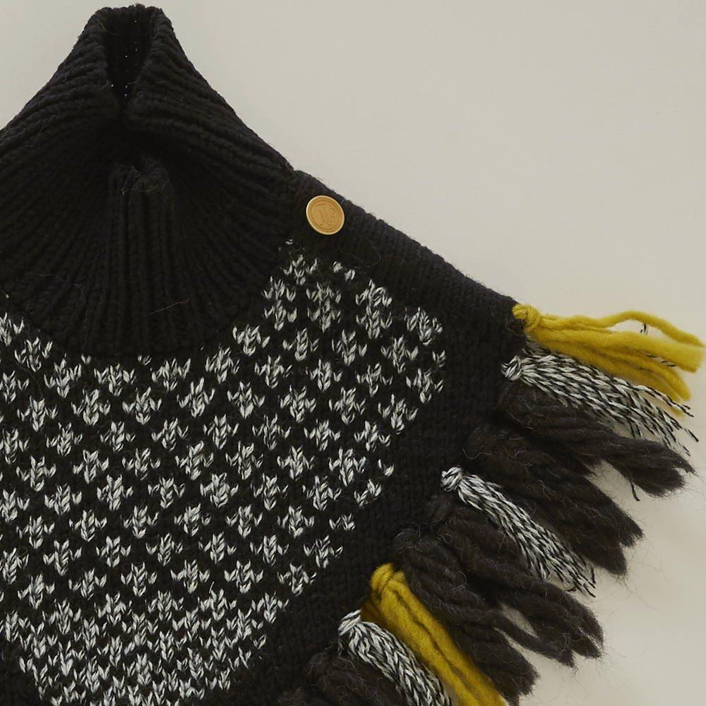 【追加決定】normadic mantle black x yellow img2