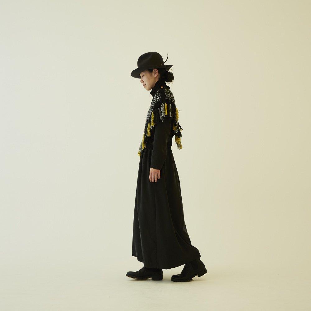 【追加決定】normadic mantle black x yellow img5