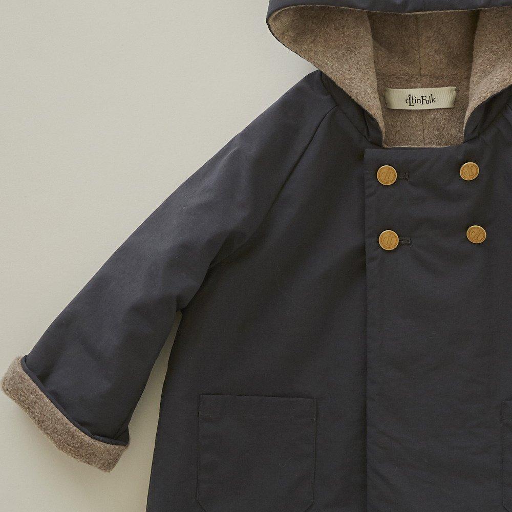 elf coat charcoal gray img2