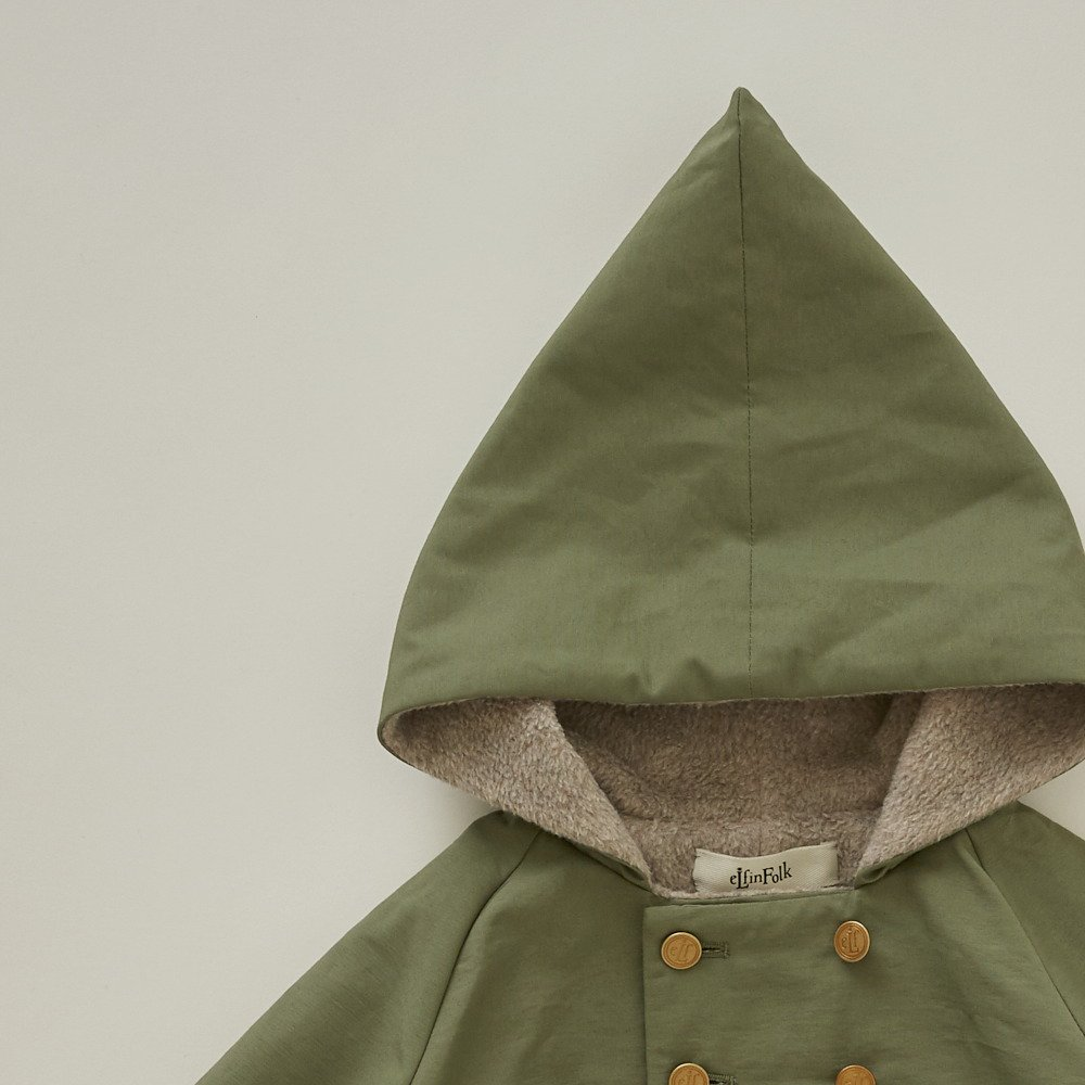 elf coat sage green img1