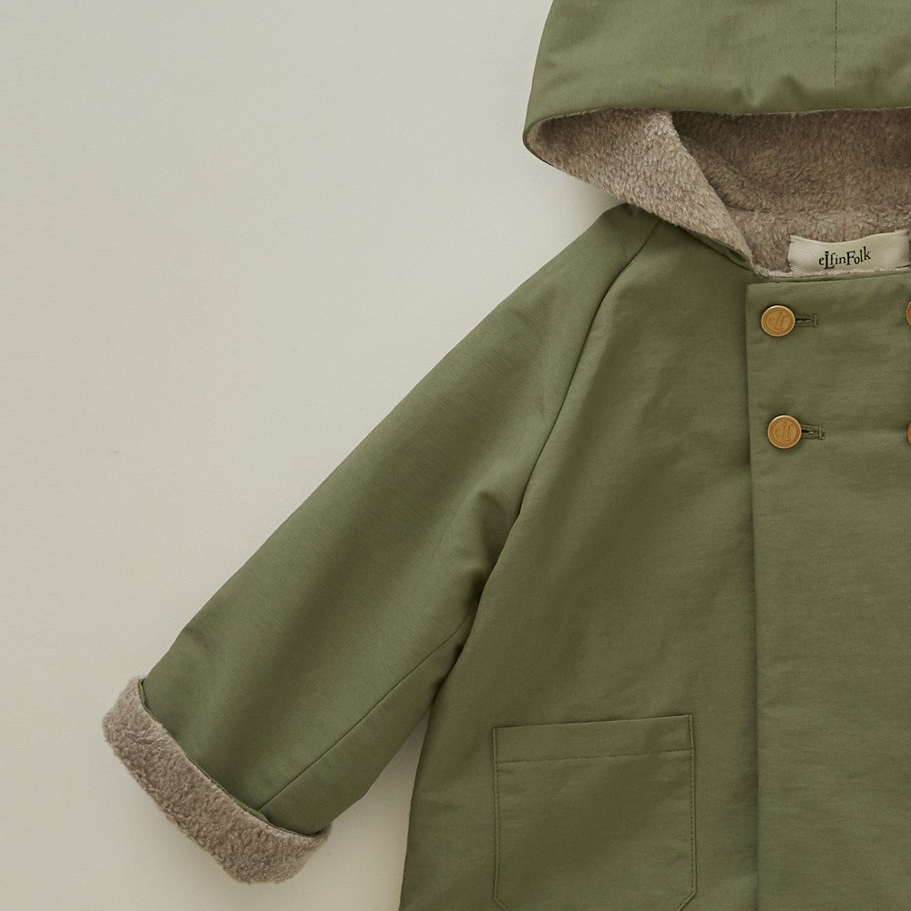 elf coat sage green img2