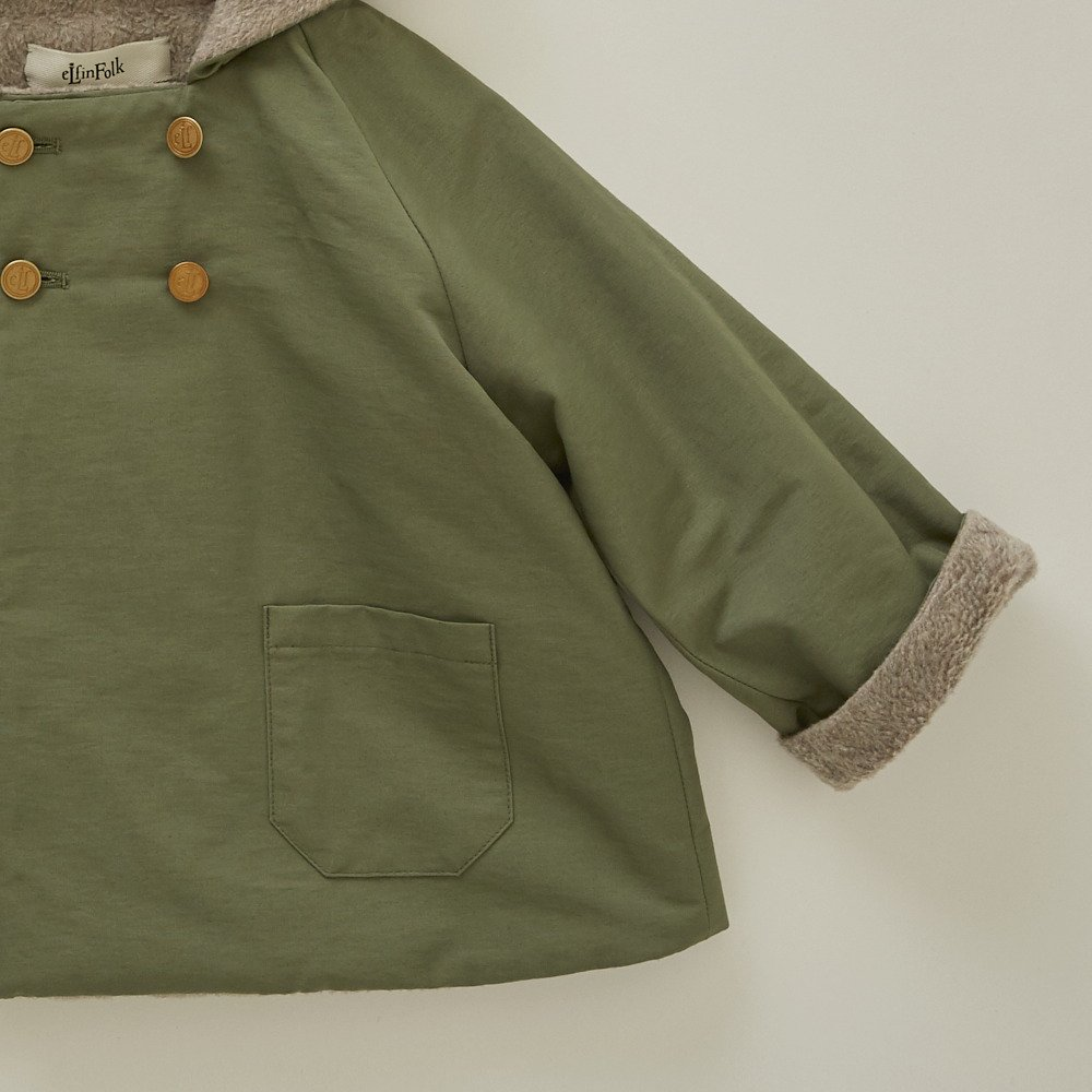 elf coat sage green img3