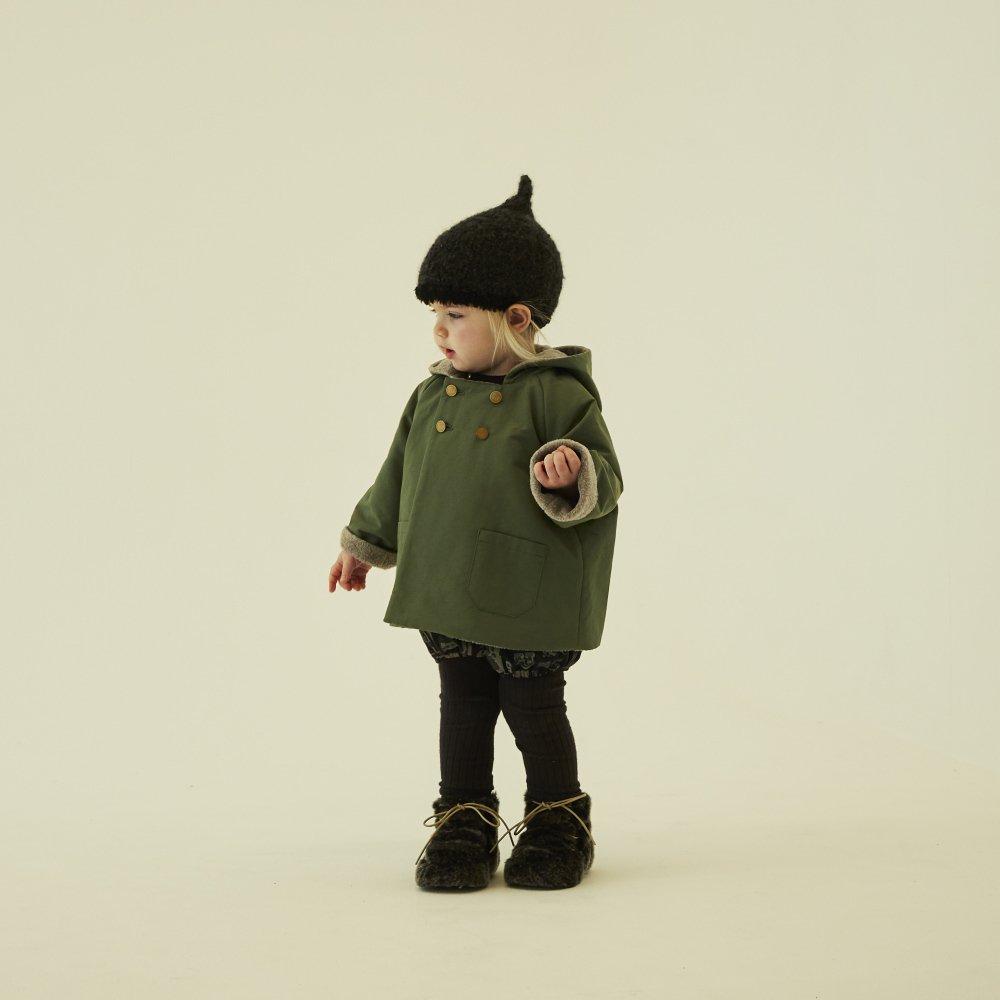 elf coat sage green img4