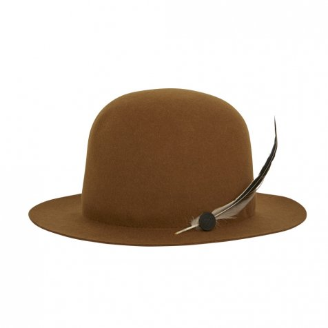 【WINTER SALE 20%OFF】elf HAT by CA4LA camel