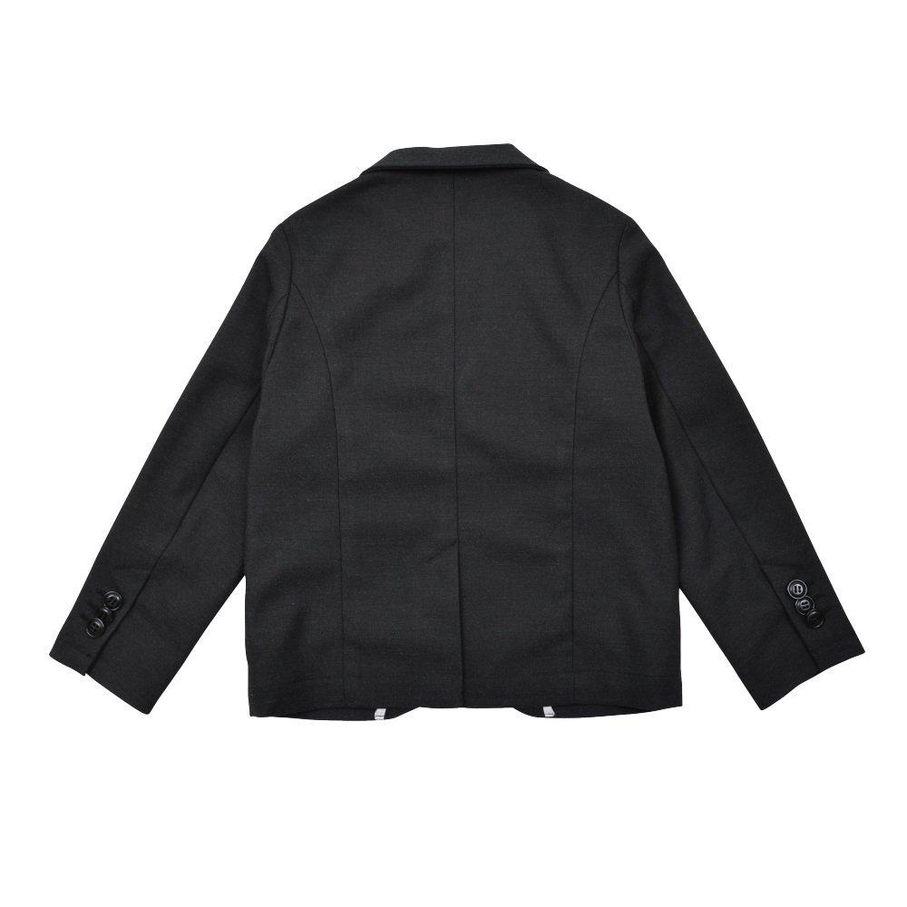 Suit Jacket Black img1