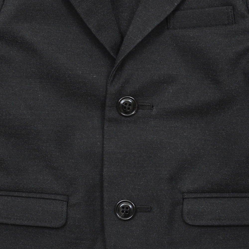 Suit Jacket Black img3