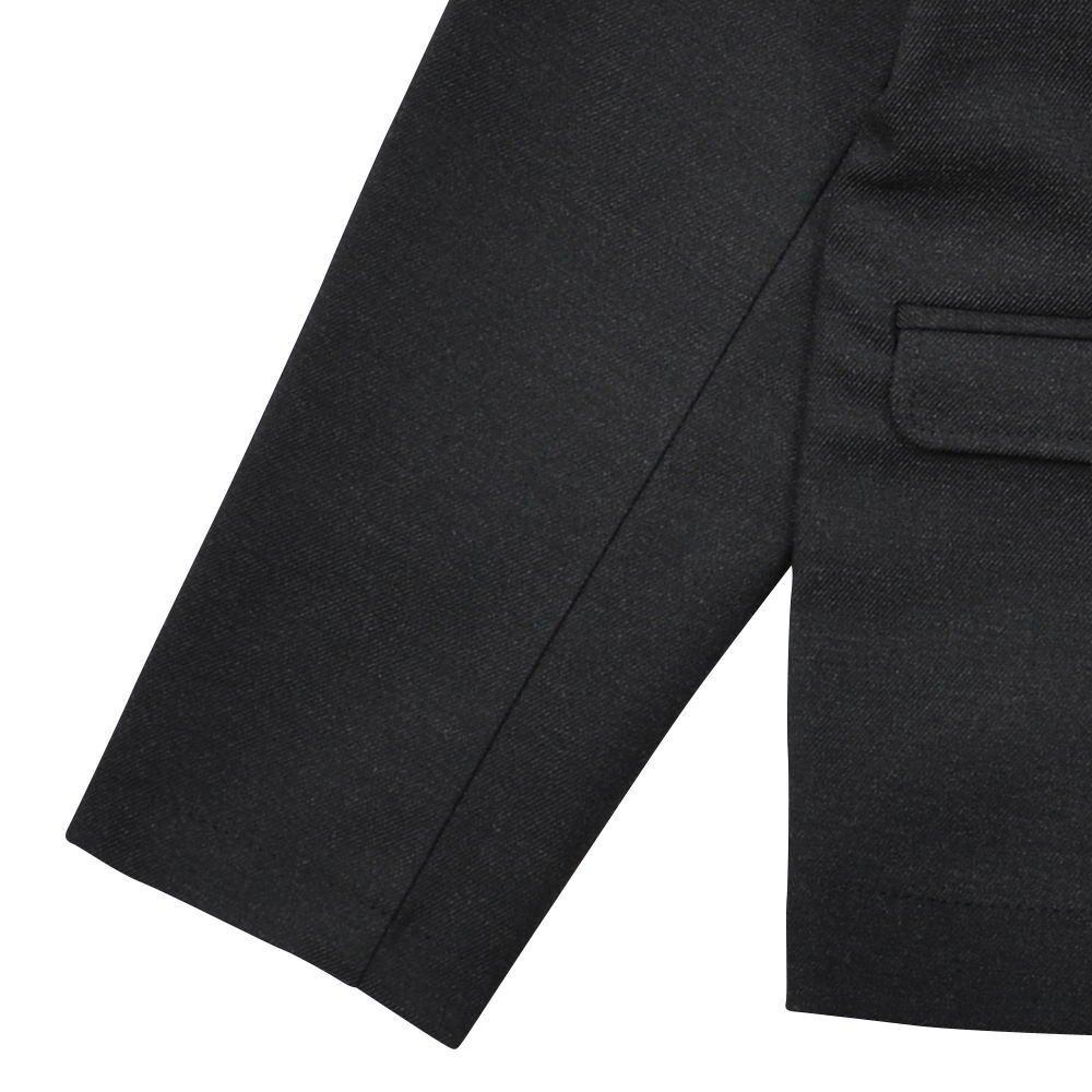 Suit Jacket Black img4