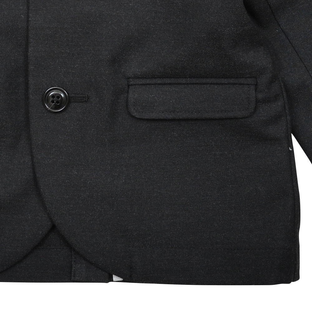 Suit Jacket Black img5