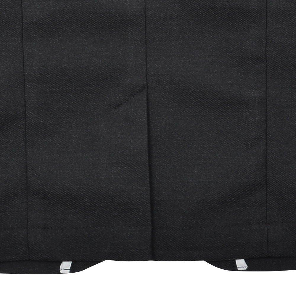 Suit Jacket Black img6