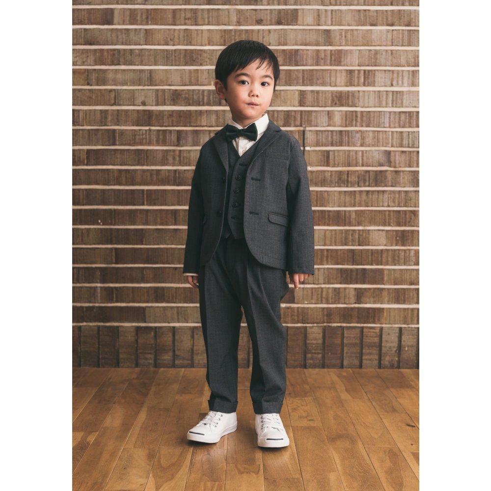 Suit Jacket Black img7