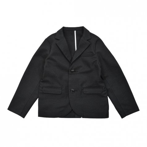 Suit Jacket Black