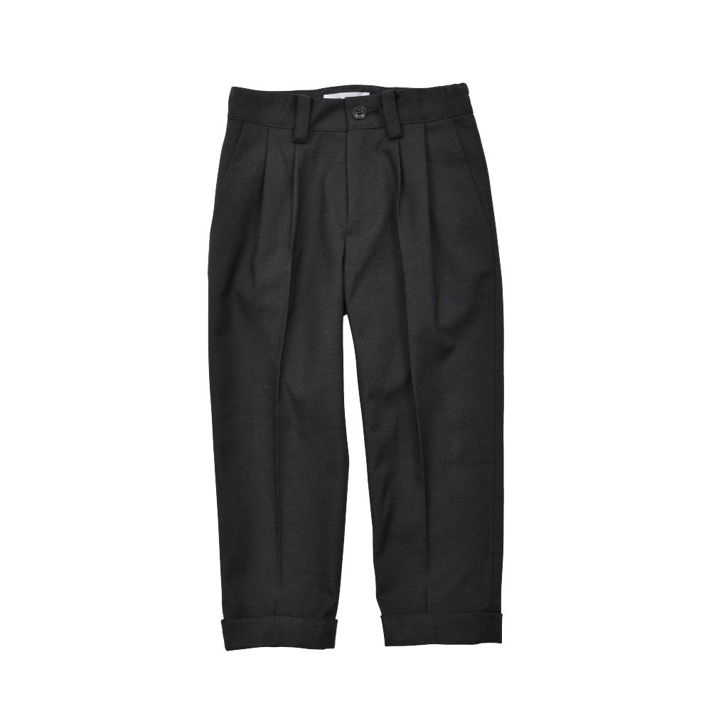 Suit Pants Black img