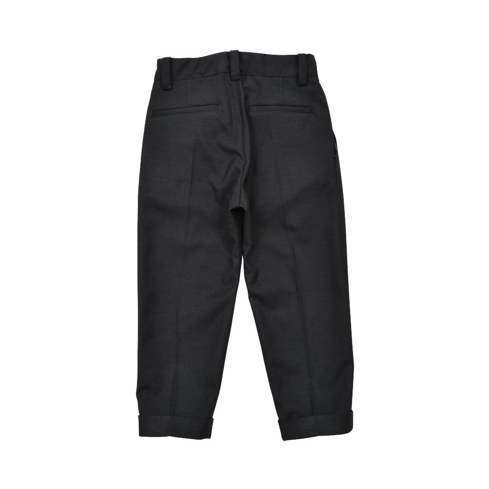 Suit Pants Black img1