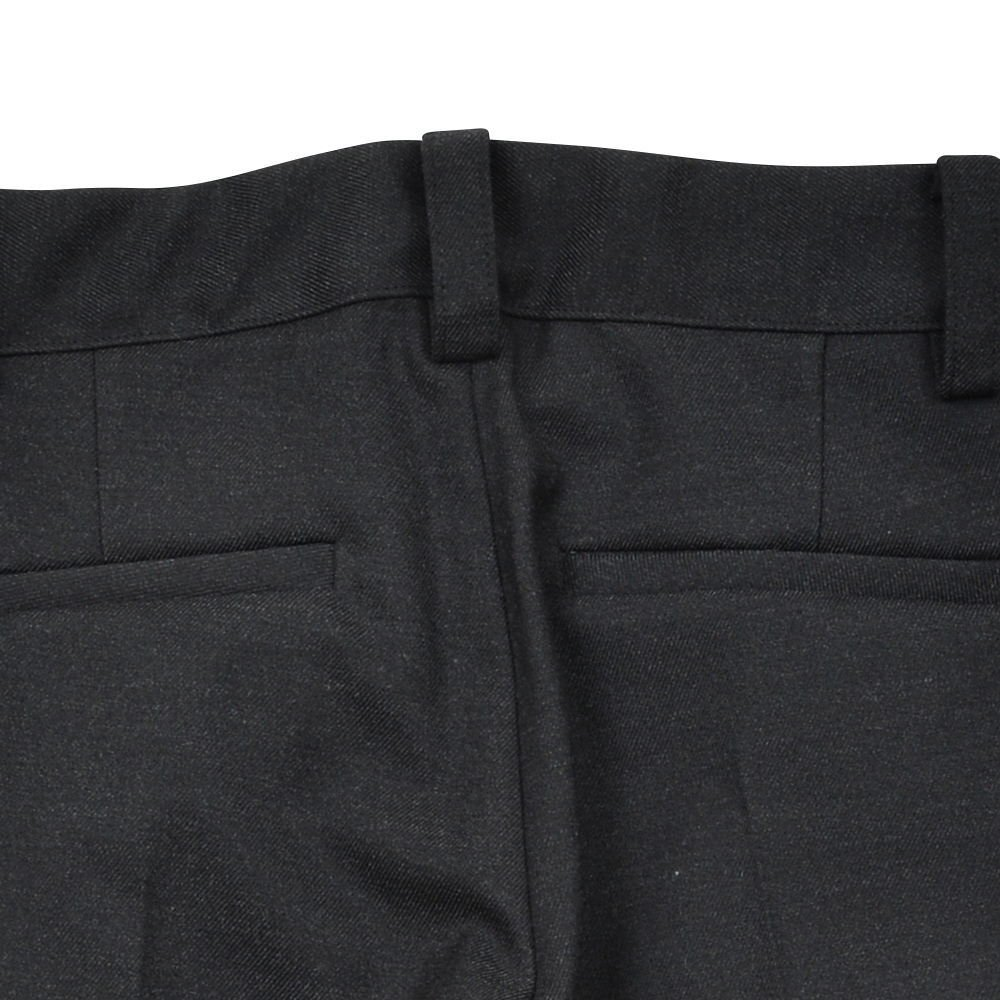 Suit Pants Black img4