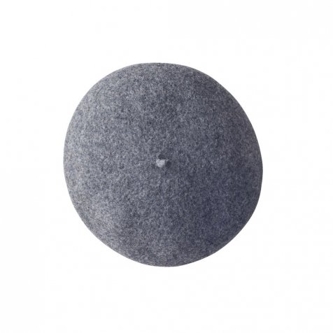 【WINTER SALE 20%OFF】Beret grey