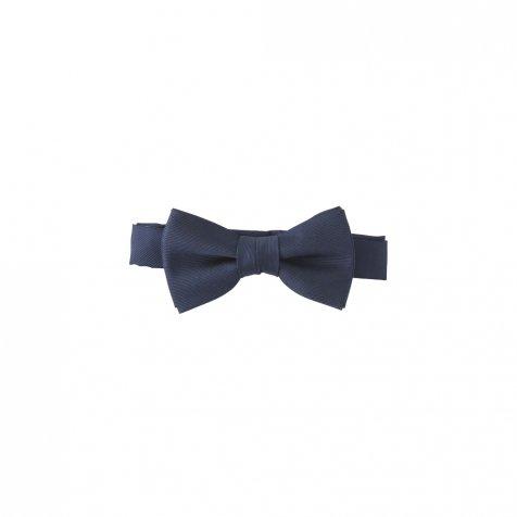 Plain Bow Tie navy